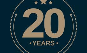 20 Johr